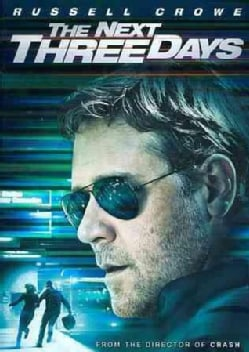 The Next Three Days (DVD)