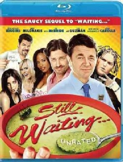 Still Waiting (Blu-ray Disc)