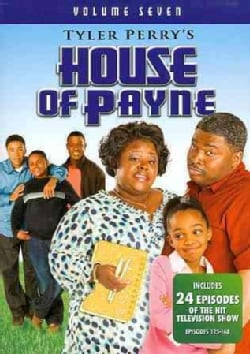 Tyler Perry's House Of Payne Vol 7 (DVD)