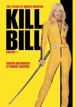 Kill Bill Vol 1 (DVD)