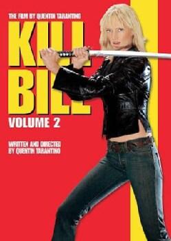Kill Bill Vol 2 (DVD)