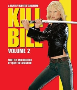 Kill Bill Vol 2 (Blu-ray Disc)