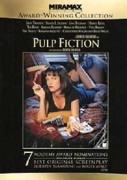 Pulp Fiction (DVD)