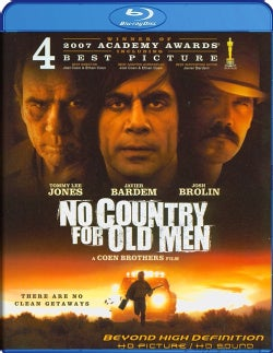 No Country For Old Men (Blu-ray Disc)