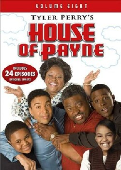 Tyler Perry's House Of Payne Vol 8 (DVD)