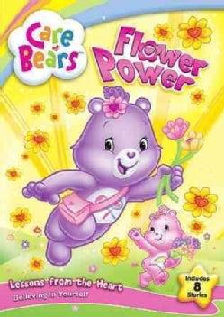 Care Bears: Flower Power (DVD)