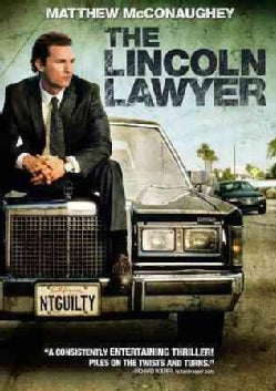 The Lincoln Lawyer (DVD)