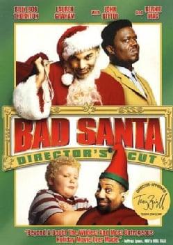 Bad Santa (Director's Cut) (DVD)