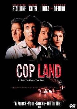 Cop Land (DVD)