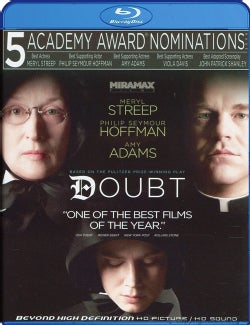 Doubt (Blu-ray Disc)
