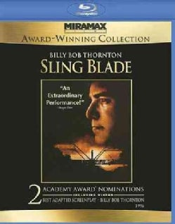 Sling Blade (Blu-ray Disc)