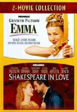 Emma/Shakespeare In Love (DVD)