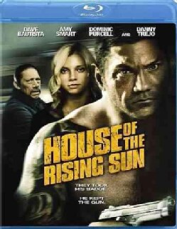 House Of The Rising Sun (Blu-ray Disc)