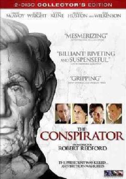 The Conspirator (DVD)
