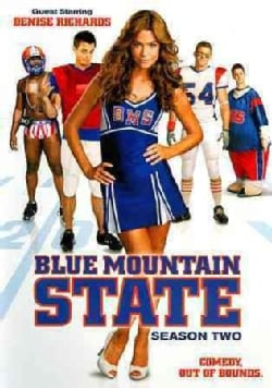 Blue Mountain State Season 2 (DVD)