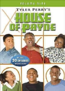 Tyler Perry's House Of Payne Vol. 9 (DVD)