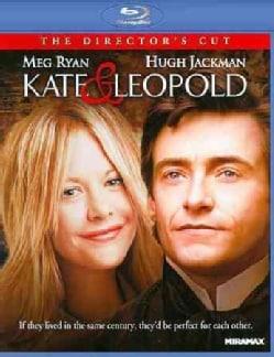 Kate & Leopold (Director's Cut) (Blu-ray Disc)