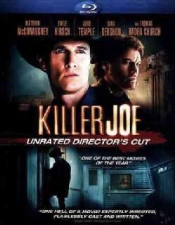 Killer Joe (Blu-ray Disc)