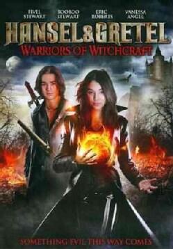 Hansel & Gretel: Warriors Of Witchcraft (DVD)