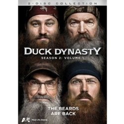 Duck Dynasty: Season 2 (DVD)