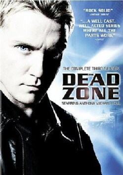 The Dead Zone: Season 3 (DVD)