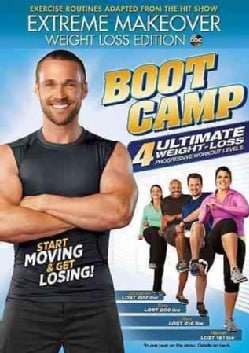 Extreme Makeover Weight Loss Edition: Bootcamp (DVD)