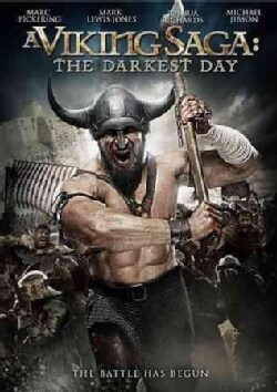 A Viking Saga: The Darkest Day (DVD)