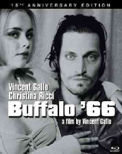 Buffalo '66 (15th Anniversary) (Blu-ray Disc)