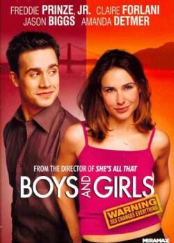 Boys And Girls (DVD)