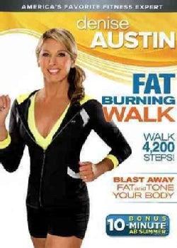Fat Burning Walk (DVD)
