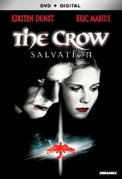 The Crow: Salvation (DVD)
