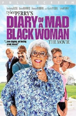 Diary Of a Mad Black Woman (DVD)