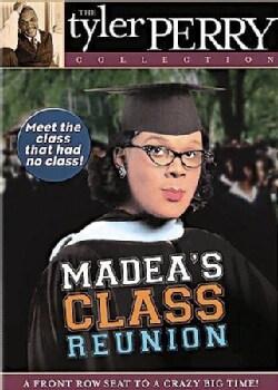Madea's Class Reunion (DVD)