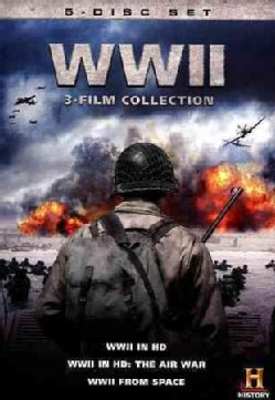WWII 3-Film Collection (DVD)