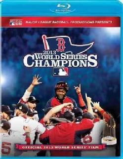 2013 World Series (Blu-ray Disc)