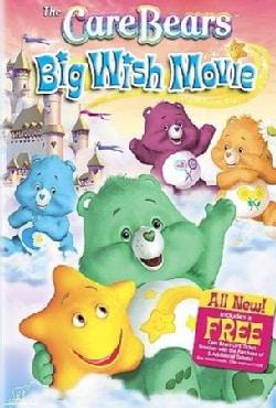 Care Bears: Big Wish Movie (DVD)