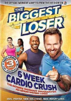 The Biggest Loser: 6 Week Crush (DVD)