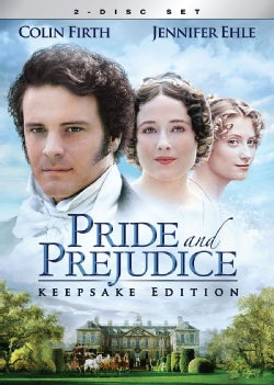 Pride and Prejudice (Keepsake Edition) (DVD)