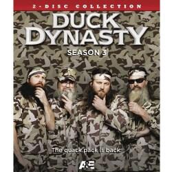 Duck Dynasty: Season 3 (Blu-ray Disc)