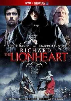 Richard: The Lionheart (DVD)