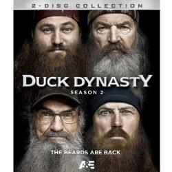 Duck Dynasty: Season 2 (Blu-ray Disc)