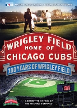 100 Years Of Wrigley (DVD)