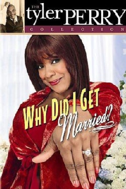 Why Did I Get Married (DVD)