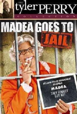 Madea Goes to Jail (Play) (DVD)