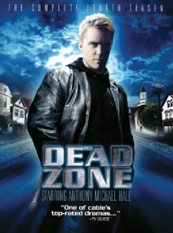 The Dead Zone: Season 4 (DVD)