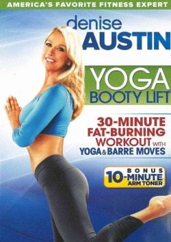 Denise Austin: Yoga Booty Lift (DVD)