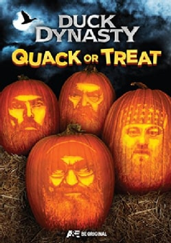Duck Dynasty: Quack Or Treat (DVD)