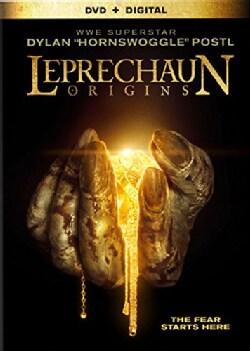 Leprechaun: Origins (DVD)