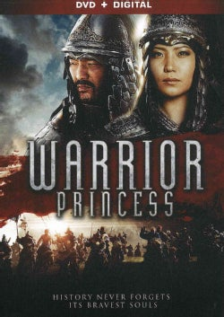 Warrior Princess (DVD)