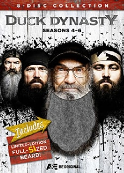 Duck Dynasty: Seasons 4-6 (DVD)